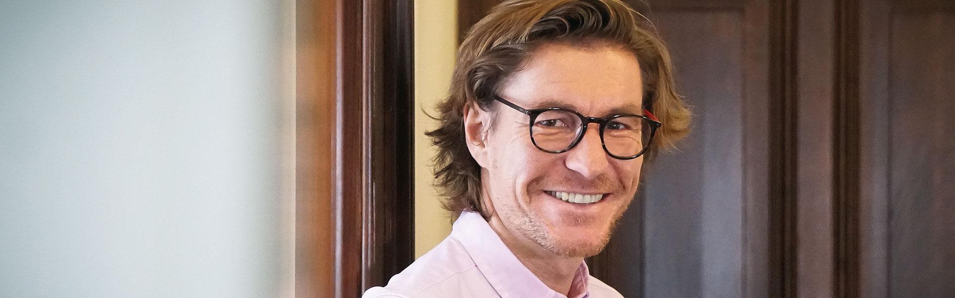 Dr. jur. Gregor Kaemper