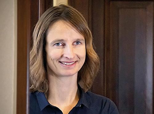Dr. Uta Heidenreich